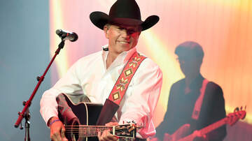 CMT Cody Alan - GEORGE STRAIT OUT OF RETIREMENT?