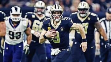 The Rich Eisen Show - Drew Brees Has Pushed Ahead Of Todd Gurley in the MVP Race