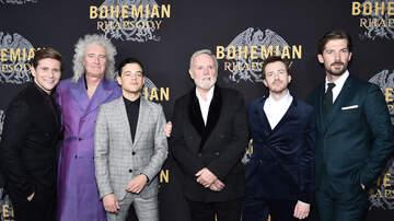 Ken Dashow - Queen's 'Bohemian Rhapsody' Biopic Earns $122 Million on Opening Weekend