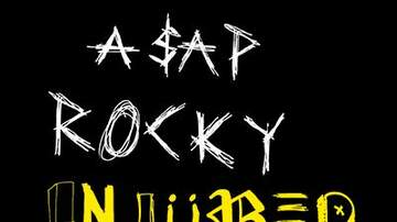 None - A$AP Rocky: Injured Generation Tour at accesso ShoWare Center