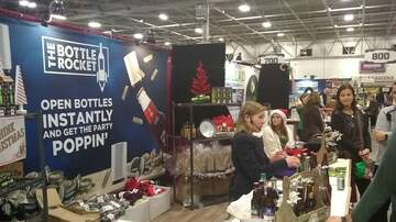 Photos - MKE Holiday Boutique 11/3