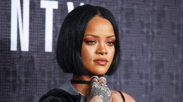 Papa Keith - Rihanna Doesn't Want Her Music at Trump Rallies