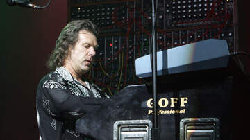 Sean McDowell - Keith Emerson Would Have Had A Birthday Today