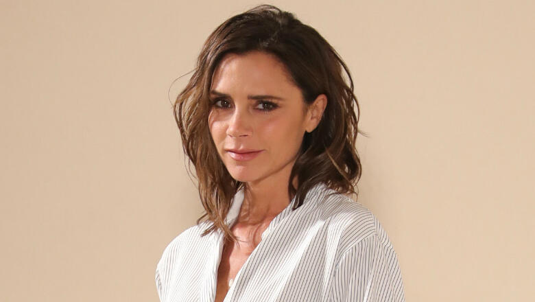 Victoria Beckham Speaks Out After Spice Girls Announce Tour Without Her    iHeartRadio b2af67ca12