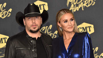 Tige and Daniel - Jason Aldean And His Wife Reveal New Daughter's Name