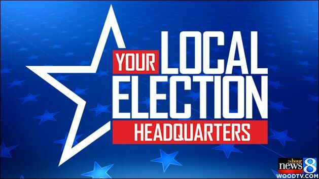 WOOD TV 8 ELECTION MIDTERM RESULTS