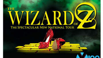 - Wizard of Oz at the James L Knight Center