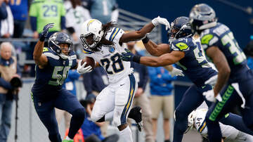Seattle Seahawks - Chris Carson, Bradley McDougald sore after leaving game against Chargers