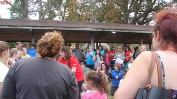 Photos - Out of the Darkness Suicide Prevention Walk 11/4