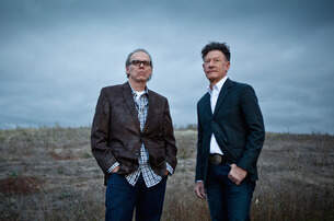 None - An Evening With Lyle Lovett and John Hiatt