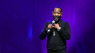 Dr Darrius - Win Martin Lawrence Lit AF Tour Tickets