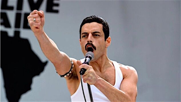 Bohemian Rhapsody (20th Century Fox)