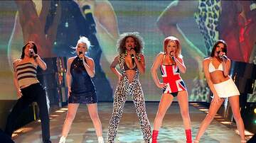Bobby Bones - What 25 Yr Olds Care About Spice Girls Reunited For Tour Without One Member