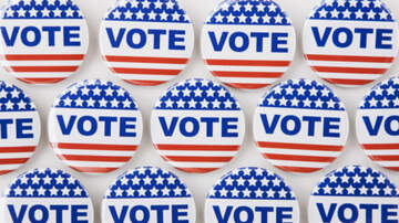 Keith - Get out and vote! Discount rides to the polls
