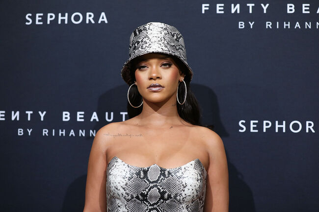 Rihanna (Getty)