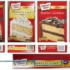 Mike and Mindy - RECALL For Four Types of Duncan Hines Cake Mix!