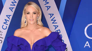CMT Cody Alan - 10 Carrie Underwood CMA Looks That We Obsessed Over