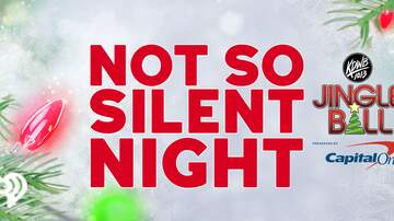 Jingle Ball - Check Out Colt's Not So Silent Night Jingle Ball Podcast