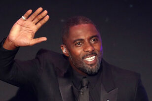 Idris Elba Is People's Sexiest Man Alive... Finally