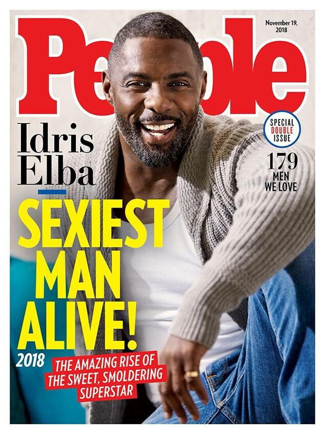 Congratulations to @IdrisElba, your Sexist Man Alive for 2018. #dablock
