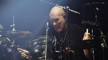 Maria Milito - Chris Slade Says AC/DC Sounded Best I've Ever Heard With Axl Rose