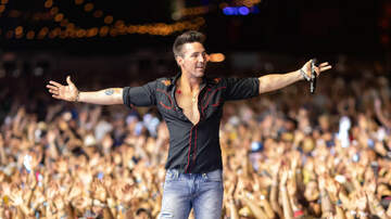 Bobby Bones - Jake Owen Celebrates Pearl's Birthday With A Carnival