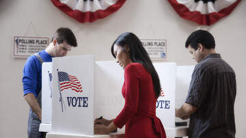 BJ The Web Guy - It Is Illegal To Post Voting Ballot Photos In New York