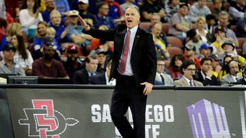 HARDWICK and RICHARDS - Brian Dutcher on Opening Night for Aztecs Basketball