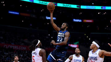 Wolves - Clippers Turn Back Timberwolves | KFAN