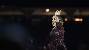 Carter - Adele Shuts Down Her Touring Firm And May Never Tour Again