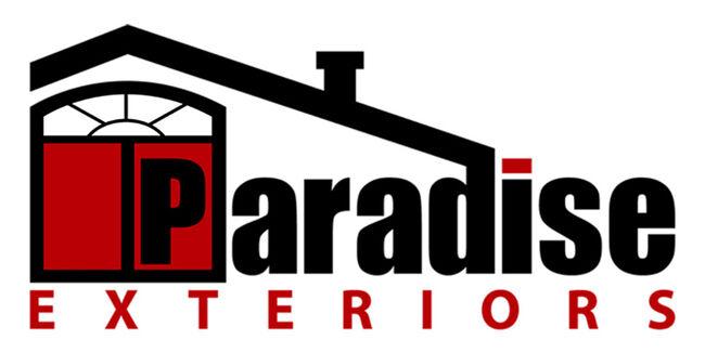 Paradise Exteriors Logo