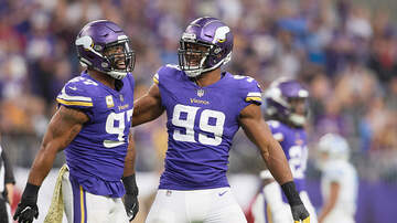 Allen's Page - #Vikings Rewind! 24-9 W over the Lions