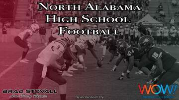 North Alabama Football - North Alabama HS football | Playoff Boogaloo