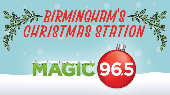 Non Stop Christmas Music.Non Stop Christmas Music Is Here On Birmingham S Official