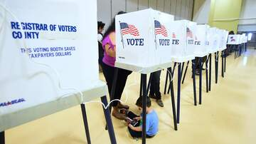 Voter's Guide To The Midterms - 2018 California Midterm Election Results
