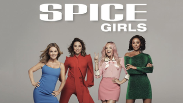 Brady - The Spice Girls Are Officially Reuniting