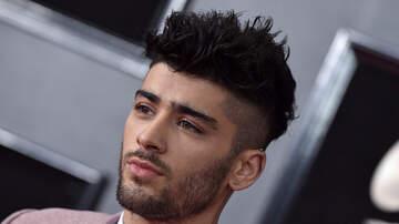 Jonathan - Zayn Malik on One Direction: The Relationships Had Fallen Apart