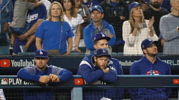 Lunchtime with Roggin and Rodney - What Free Agents Should The Dodgers Pursue?