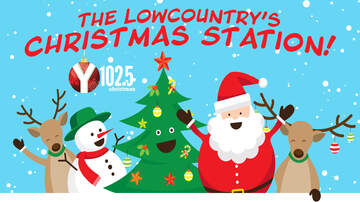 Y102.5 Holiday Hub - Y102.5 Flips the Switch to All Christmas Music