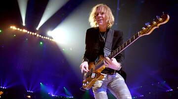 Maria Milito - Aerosmith's Tom Hamilton Has Sold Rights to His Music Publishing