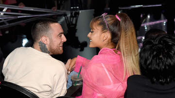 Headlines - Ariana Grande Mourns Mac Miller On Twitter: He Is Supposed To Be Here