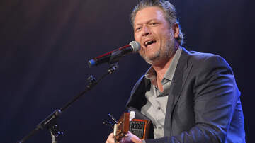 CMT Cody Alan - Blake Shelton Admits Why He Continues To Judge 'The Voice'
