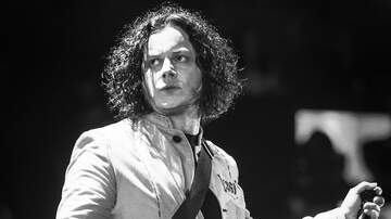 iHeartPride - Jack White 'Disappointed' By Homophobic Incident At His Canada Show