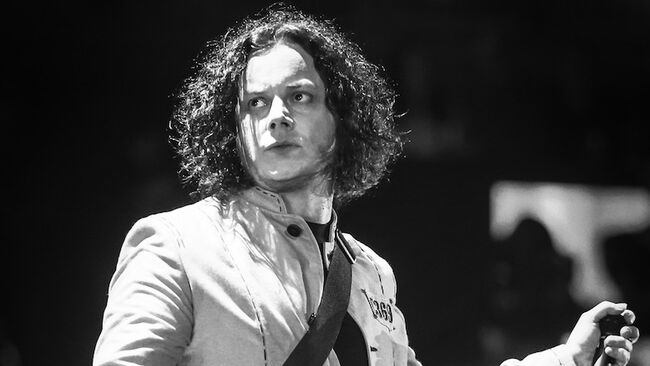 jack white homophobic incident concert