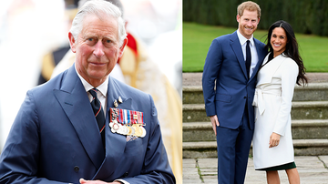 Music News - Prince Charles Revealed His Biggest Fear For Meghan Markle's Baby