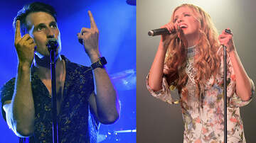 CMT Cody Alan - Carly Pearce and Russell Dickerson Co-Headline 'The Way Back Tour'
