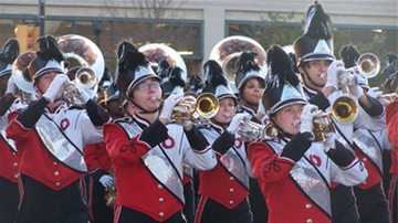 Christmas in Your Hometown - Opelika Christmas Parade