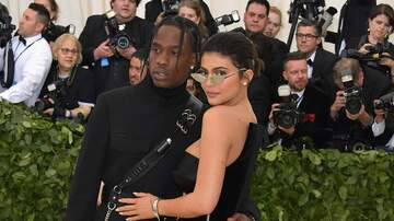 Brooke Morrison - Travis Scott Surprises Kylie Jenner With A House Full Of Red Roses (WATCH)