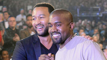 Entertainment - John Legend Wants People To Stop 'Armchair-Diagnosing' Kanye West