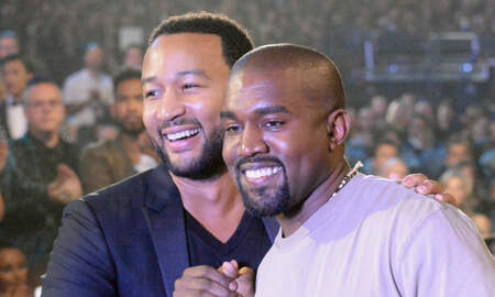 Entertainment - John Legend Wants People To Stop 'Armchair-Diagnosing' Kanye West